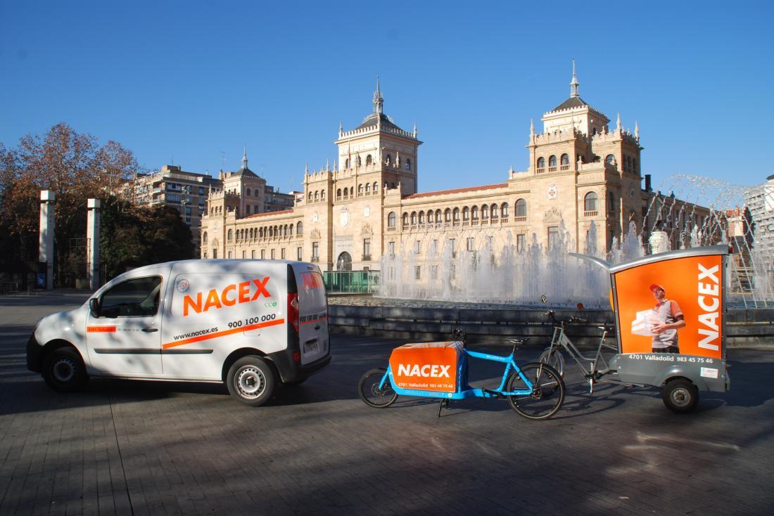 Nacex Valladolid